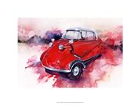 '55 Messerschmitt Fine-Art Print
