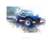 '72 Dune Buggy Fine-Art Print