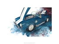 427 Shelby Cobra Fine-Art Print