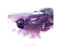 '99 Prowler Fine-Art Print