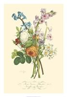 Plentiful Bouquet IV Fine-Art Print