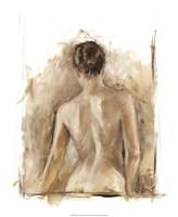 Figure Painting Study I Fine-Art Print