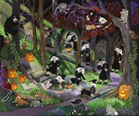Witches in the Holler Fine-Art Print