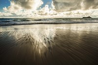Waimanalo Beach Sunrise Fine-Art Print