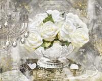 Sitting Room Roses Fine-Art Print