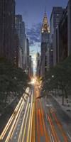 42St Canyon 2 Fine-Art Print
