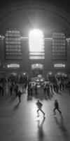 Grand Central 2 Fine-Art Print