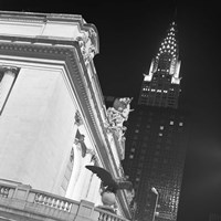 New York 3 Fine-Art Print