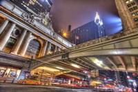 Grand Central Fine-Art Print