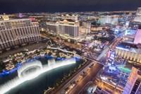 Vegas III Fine-Art Print