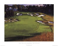 The Black Course, Bethpage Fine-Art Print