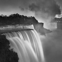 US Niagara Falls 1 Fine-Art Print