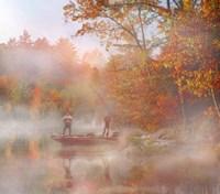 Fall Bass Fine-Art Print