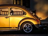 VW Fine-Art Print