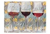 Wine 3 Fine-Art Print