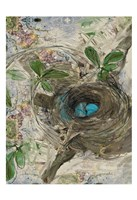 The Nest Fine-Art Print