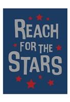 Reach For The Stars Fine-Art Print