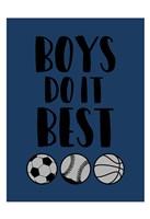 Boys Do It Fine-Art Print
