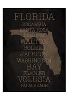 Florida Silo Fine-Art Print