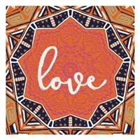 Bohemian Love Fine-Art Print