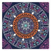 Geo Mandala Fine-Art Print