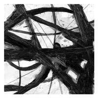 Abstract Jungle 1 Fine-Art Print
