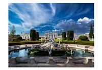 Portugal Palace 2 Fine-Art Print