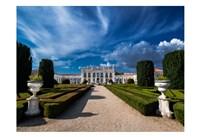 Portugal Palace 4 Fine-Art Print
