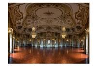 Portugal Palace 5 Fine-Art Print