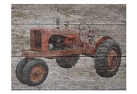 Farm Help Fine-Art Print