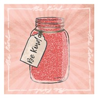 Jar Of Kindness Fine-Art Print