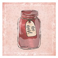 Jar Of Boldness Fine-Art Print
