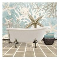 Coral Bath 1A Fine-Art Print