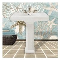 Coral Sink 1A Fine-Art Print