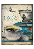 Cafe Latte 1 Fine-Art Print