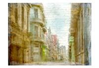 Havana Streets Fine-Art Print