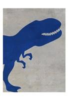 Rawr 1 Fine-Art Print
