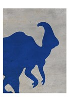 Rawr 3 Fine-Art Print