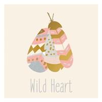 Wild Hearts Fine-Art Print