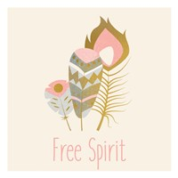Free Spirits Fine-Art Print