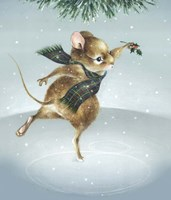 Mice Capades Fine-Art Print