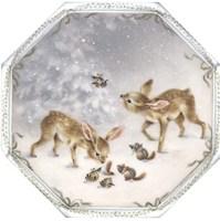 White Christmas Fine-Art Print