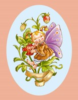 Faerie Sweet Tooth Fine-Art Print