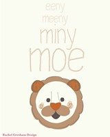 Eeny Meeny Fine-Art Print