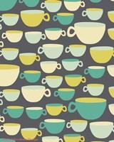 Mugs Fine-Art Print