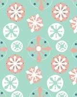 Snowflakes Fine-Art Print