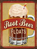 Root Beer Float Fine-Art Print