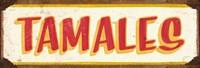 Tamales Cream Fine-Art Print