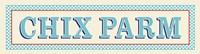 Chix Parm Fine-Art Print