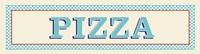 Pizza Fine-Art Print